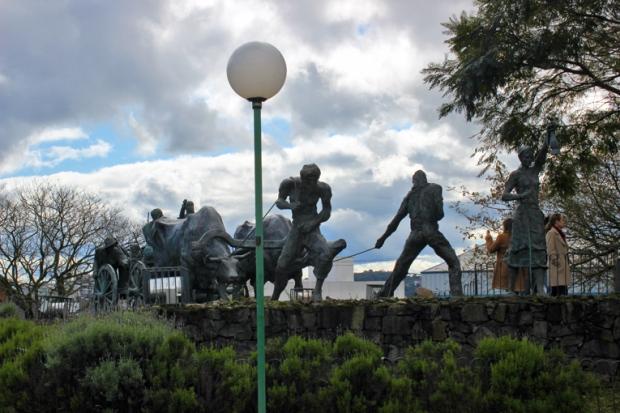 Memorial Imigrantes Italianos