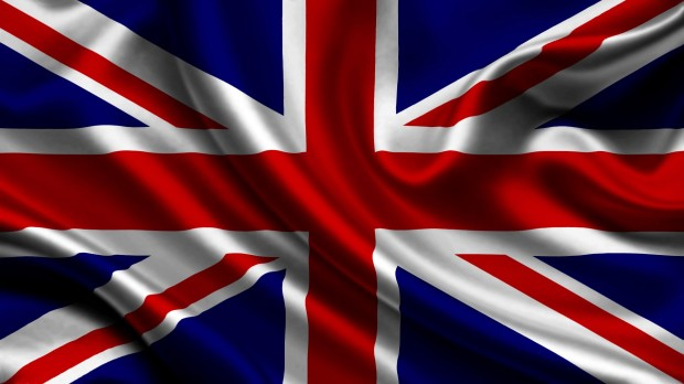reino unido inglaterra bandeira a bussola quebrada