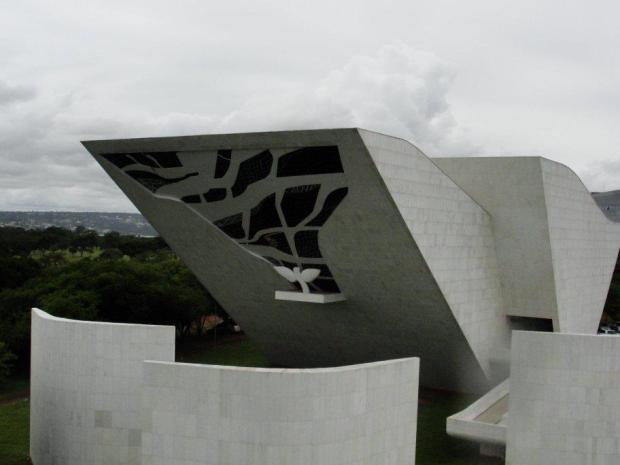 Panteão da Pátria Brasília