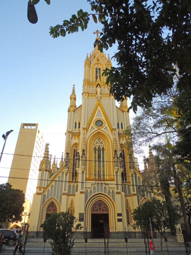 igreja-circuito-Praca-da-liberdade-Belo-Horizonte