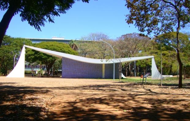 igrejinha Nossa Senhora de Fátima Brasília