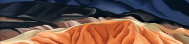 paisagens pinturas terra do fogo artico
