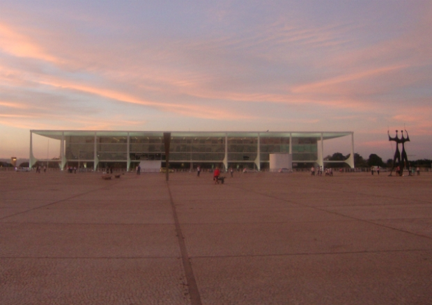 Palácio do Planalto Brasília