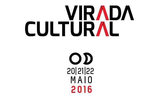 Virada-Cultural paulista 2016