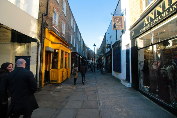 beco-alley-islington-angel-lojas-cafe-london-londres