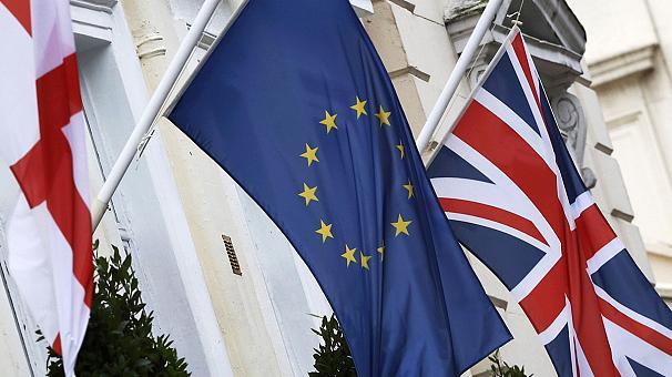 brexit euro a bussola quebrada