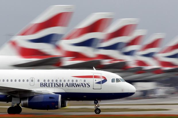 british-airways brexit euro a bussola quebrada