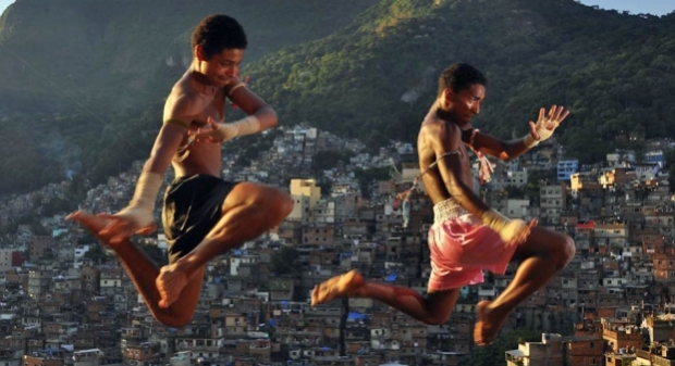 Linguagem no Corpo Carioca