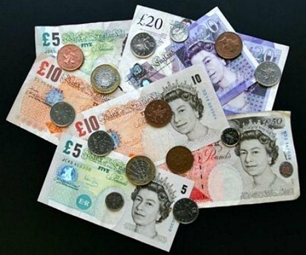 libras-esterlinas brexit euro a bussola quebrada