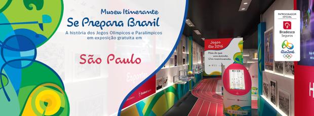 Museu Itinerante