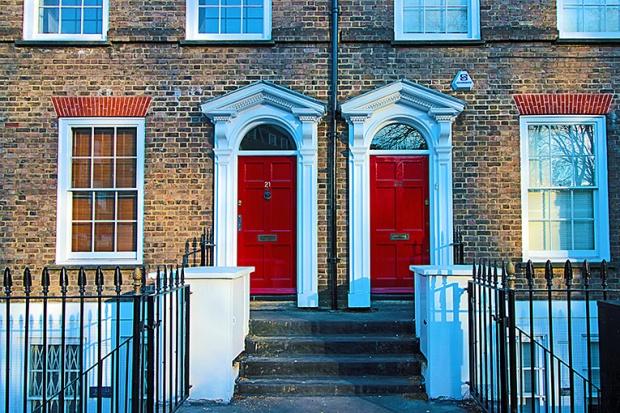 portas-casas-geminadas-londres-london-condominio