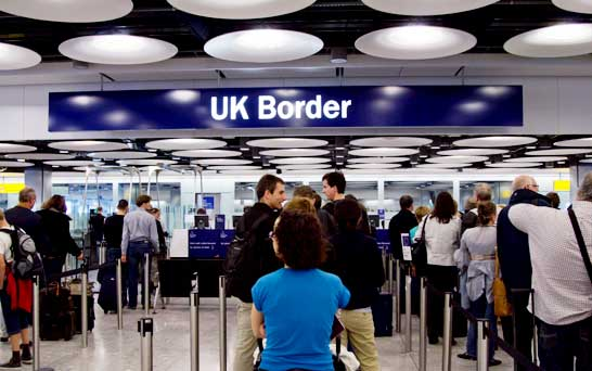 uk-border brexit euro a bussola quebrada