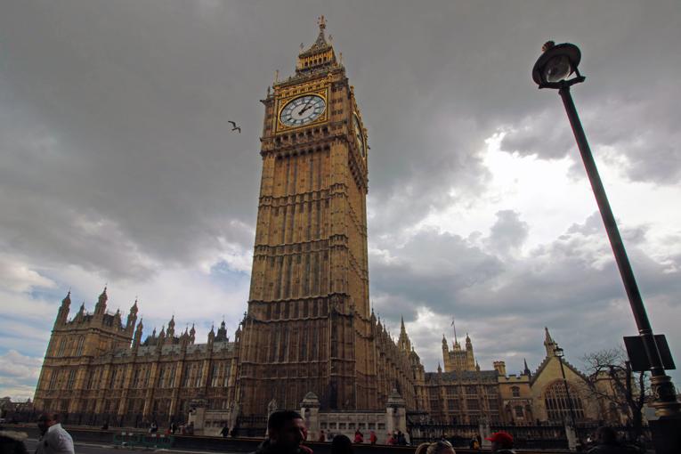 a21a38acf96 Big Ben – O relógio mais famoso do mundo!