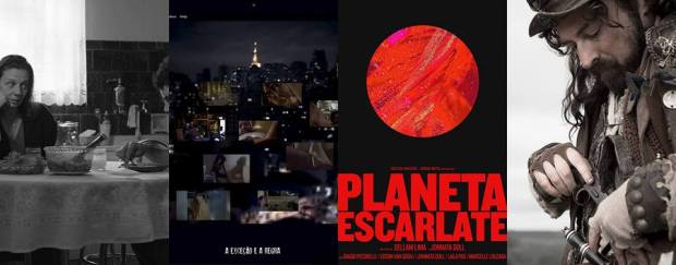 festival de cinema latino americano- a bussola quebrada