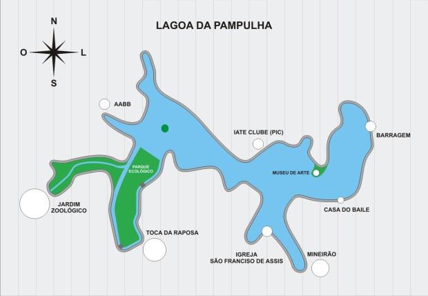 Mapa_lagoa_pampulha