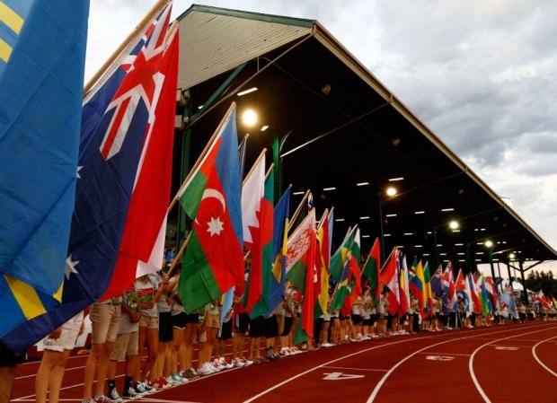 bandeiras paises olimpiadas rio 2016 a bussola quebrada
