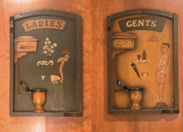 banheiros ao redor do mundo a bussola quebrada 8