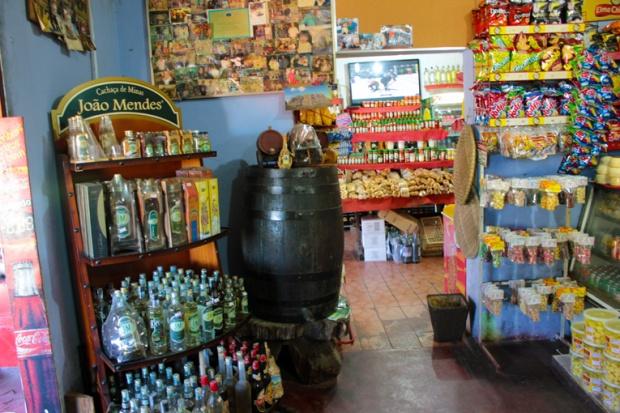 bar mercado mercearia migulezinho a bussola quebrada