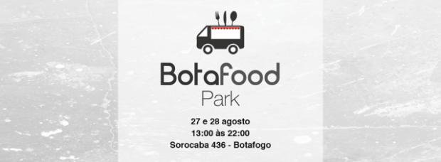 Botafood Park