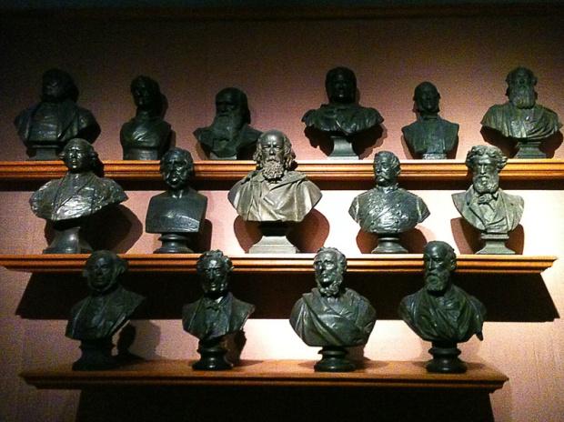 bustos-nobres-National-Portrait-Gallery-London-Londres