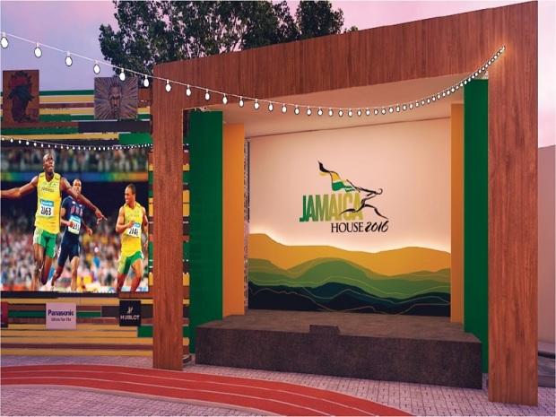 casa jamaica olimpiadas rio 2016 a bussola quebrada