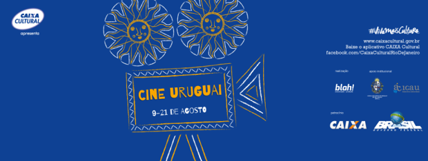 Cine Uruguai