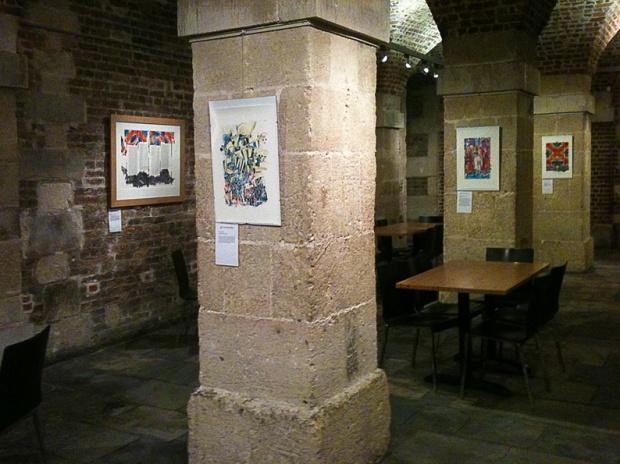 cripta-Saint-Martin-restaurante