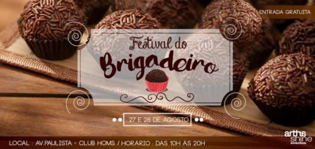 Festival de Brigadeiro
