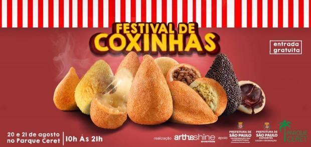 Festival de Coxinha