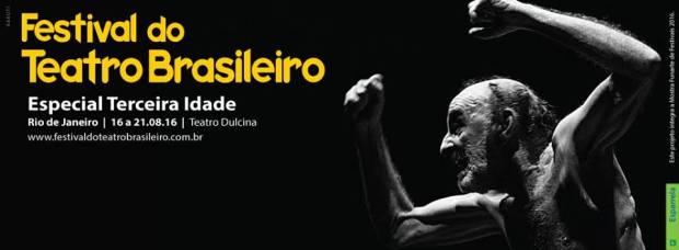 Festival de Teatro Brasileiro