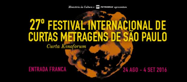 Festival internacional de curta metragens