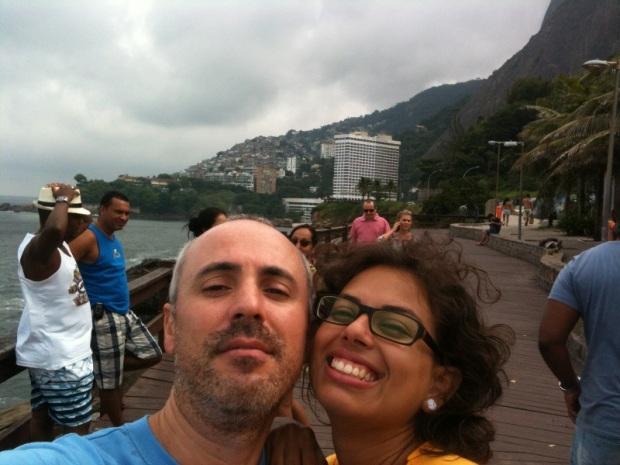A Bússola Quebrada - Rio de Janeiro