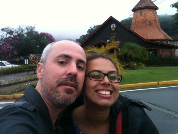 A Bússola Quebrada - Joinville
