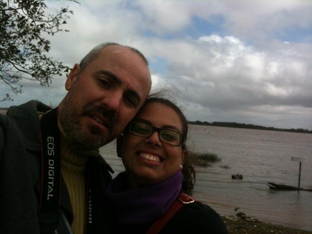 A Bússola Quebrada - Porto Alegre