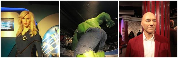 super-herois-marvel-madame-tussauds-museu-de-cera-a-bussola-quebrada