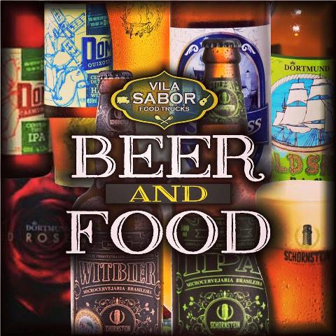 beer-e-food