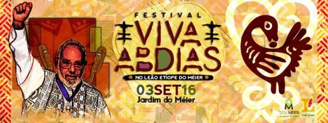 Festival Viva Abdias