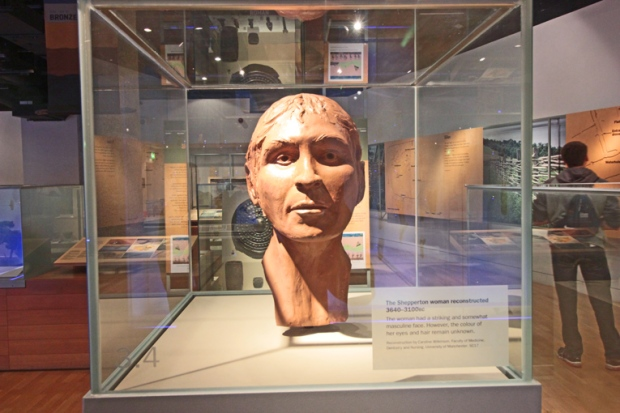 museu-de-londres-busto-a-bussola-quebrada