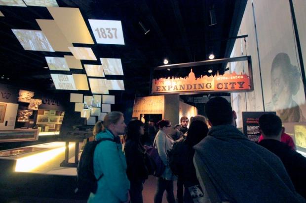 museu-de-londres-datas-a-bussola-quebrada