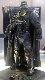 Não podia faltar Batman, o Cavaleiro das Trevas.
