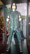 Arrow, o Arqueiro Verde