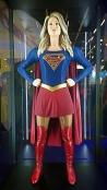 DC Comics bem representada com as séries da TV.