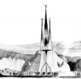 desenho-igreja-catolica-pak-hungria-a-bussola-quebrada