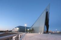 riverside-museum-glasgow-a-bussola-quebrada