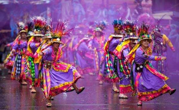 carnaval-bolivia