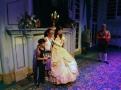 E adivinha quem está se sentindo uma princesa!