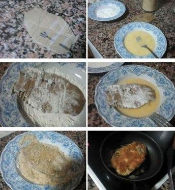 Em tempos de papelão na carne, ninguém vai notar seu bife empanado.