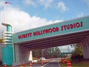 Finalmente, Hollywood Studios!