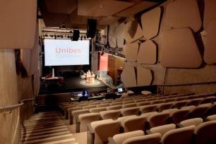 Teatro para música e dramaturgia.