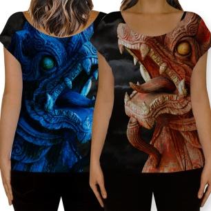 Camisetas femininas. Escolha seu tamanho.
